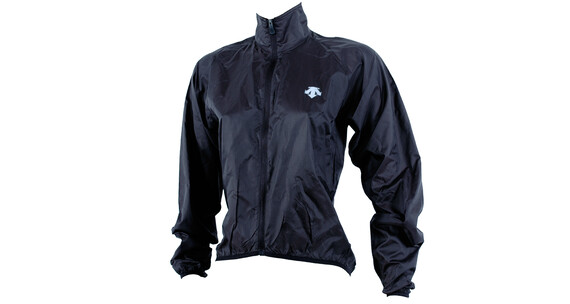 Descente Women's Velom Jacket black